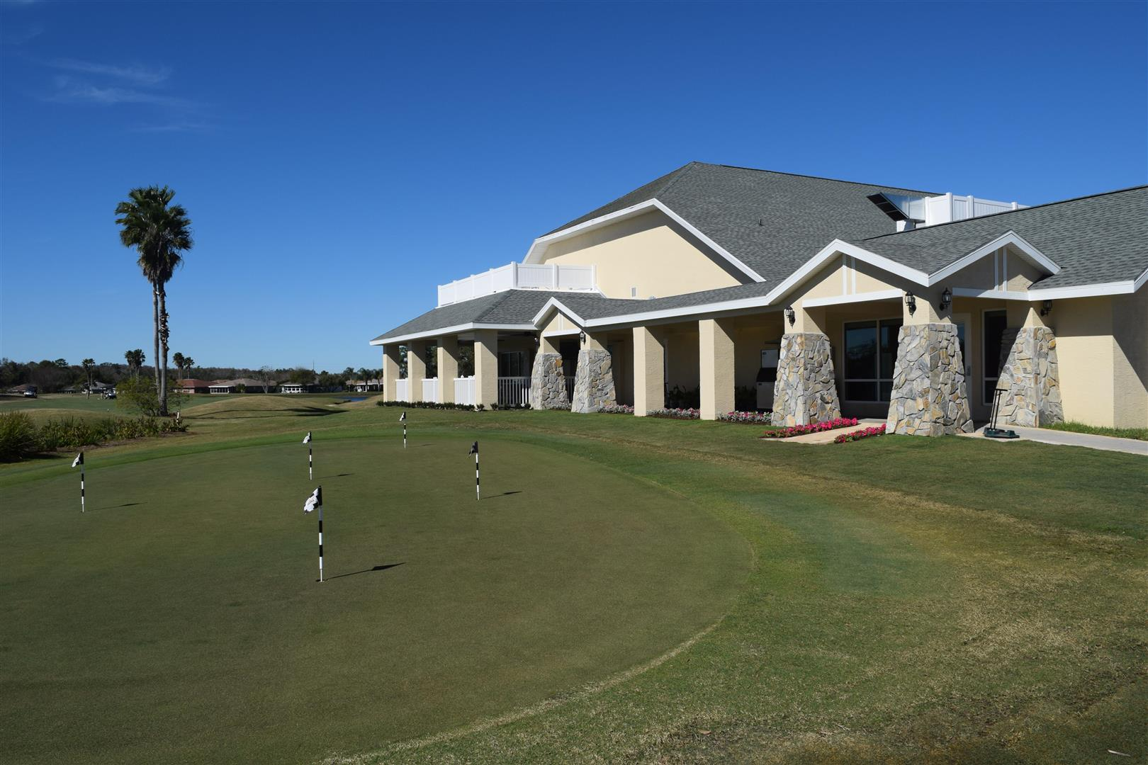Tampa Bay Golf and Country Club